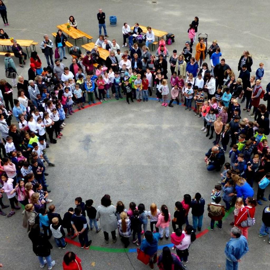 Schulverein – Spendenaktion nach Diebstahl an der Max-Traeger-Schule