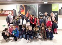 Bucerius Kunst Forum – Ausflug der 2b